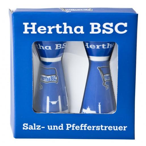 2er Set SALZ-/& PFEFFERSTREUER HERTHA BSC BERLIN NEU