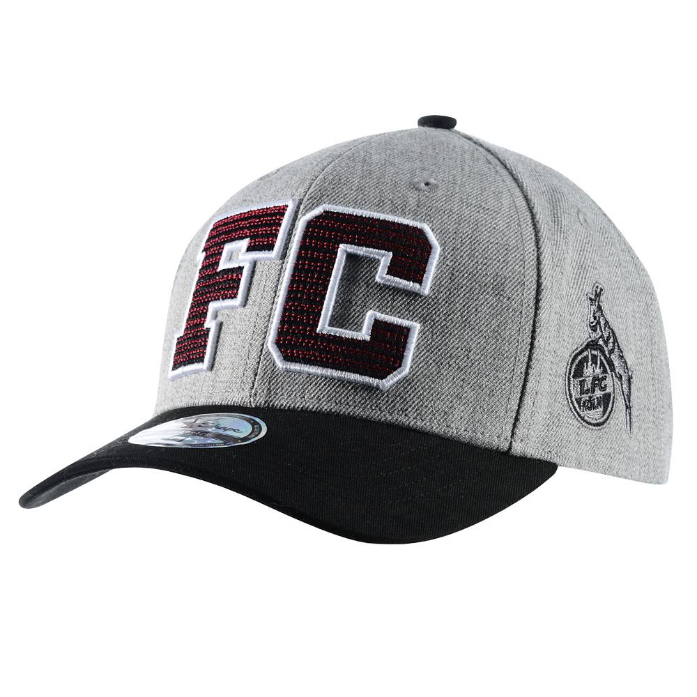 1-FC-Koeln-Base-Cap-Kappe-Muetze-Wende-Beanie-New-Era