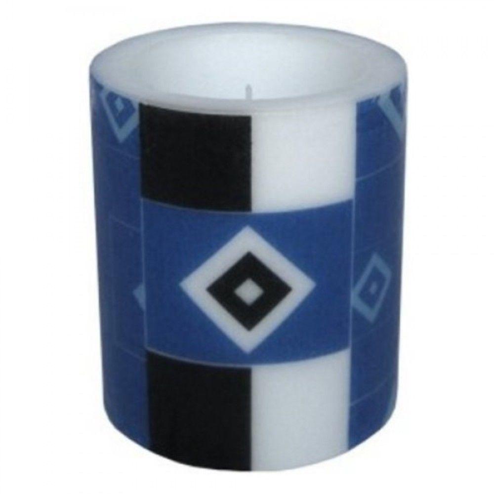 Hamburger-SV-Fanartikel-Grusskarte-Tasse-Glas-Fahne-Wimpel-Zwerg