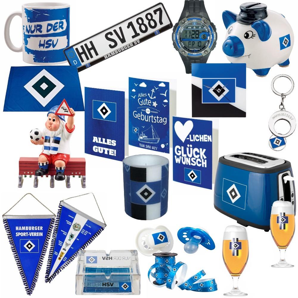 HSV Hamburger SV Tasse Hymne