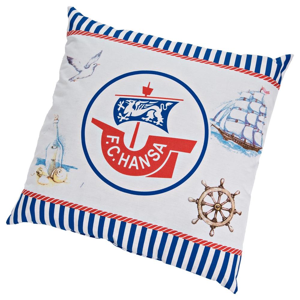 Fc Hansa Rostock Kissen Leine Ebay