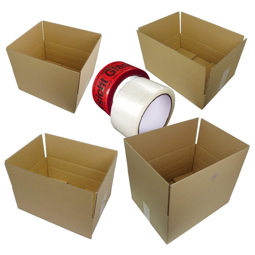 Musterpaket 1
